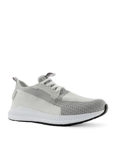 Slazenger Slazenger GIZA Sneaker Erkek Ayakkabı    Beyaz